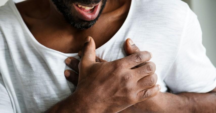 Stroke - Kebiasaan Merayakan Tahun Baru Ternyata Bisa Menularkan Penyakit