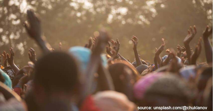 Sudan - 10 Negara Terkaya di Benua Afrika 2020 dengan SDA Berlimpah