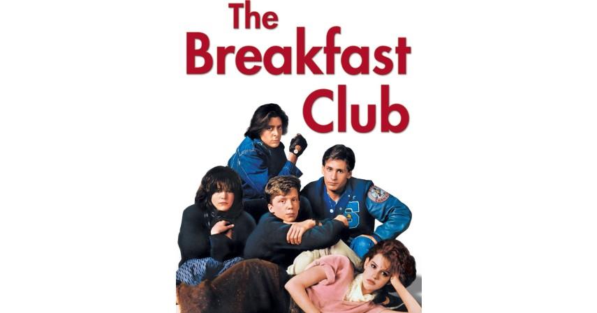 The Breakfast Club - 1985 - Film Terbaik Tentang Persahabatan yang Bisa Mengajarkan Arti Teman Sejati