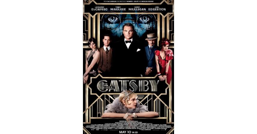 The Great Gatsby - 2013 - Film Terbaik Tentang Persahabatan yang Bisa Mengajarkan Arti Teman Sejati