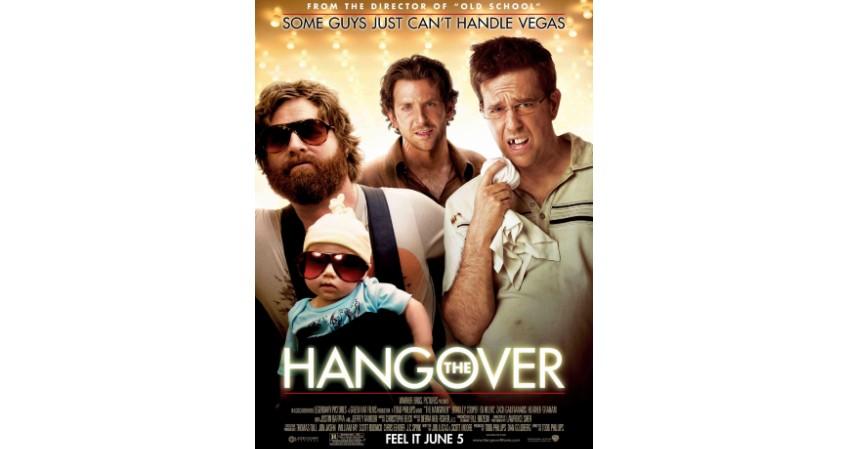 The Hangover - 2009 - Film Terbaik Tentang Persahabatan yang Bisa Mengajarkan Arti Teman Sejati