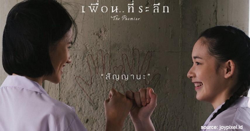 The Promise - Ini Dia 10 Film Horror Thailand Paling Seram Sepanjang Masa