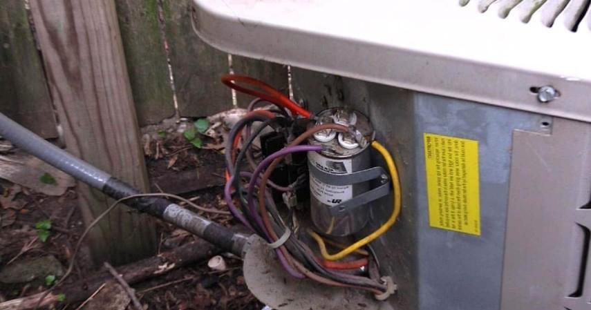 Thermostat tidak bekerja - Tanda AC Rumah Harus Diservis Jangan Tunggu Kompresornya Rusak