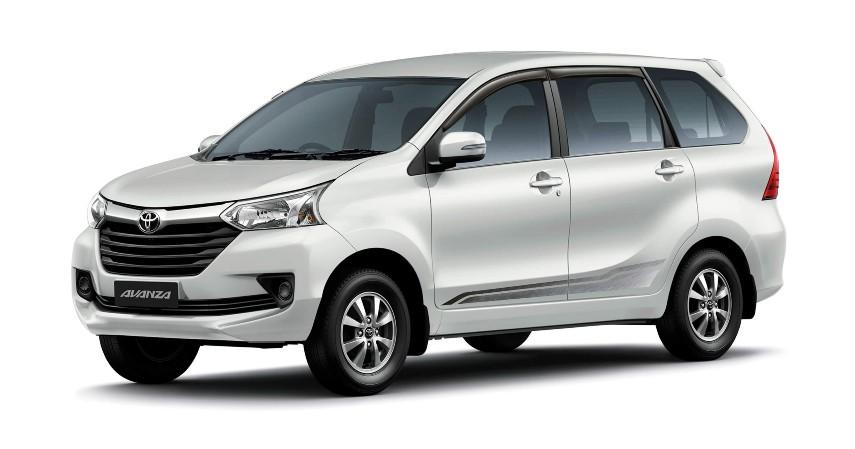 Toyota Avanza - Rp 197 Jutaan - Yuk Intip Daftar Mobil di Bawah 200 Juta Paling Laris