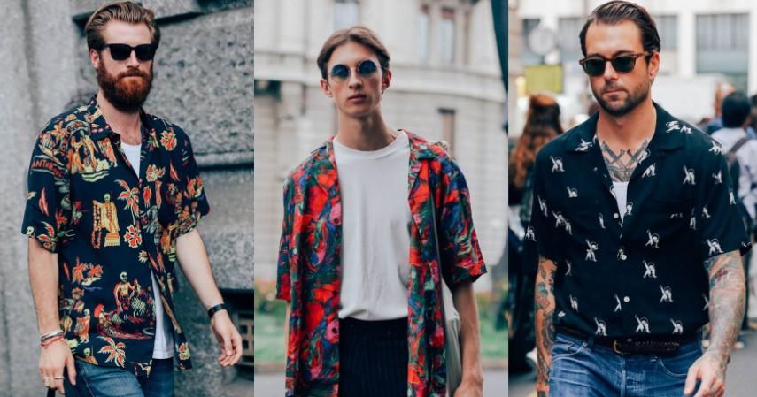 Tren Fashion Pria 2020: Simpel Namun Tetap Memikat