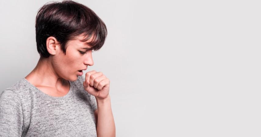 Tuberkulosis - Kebiasaan Merayakan Tahun Baru Ternyata Bisa Menularkan Penyakit