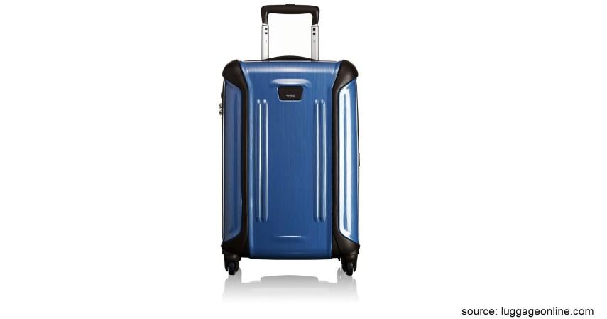Koper Traveling Termahal Untuk Keliling Dunia