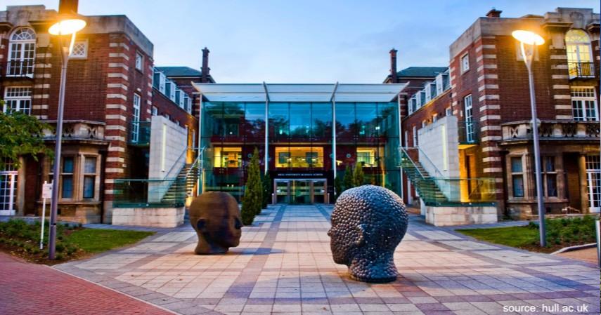 Universitas Leeds Gak Masuk 5 Kampus di Inggris Tujuan Utama Mahasiswa Indonesia