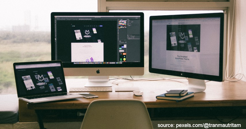 Web Designer - Keahlian yang Dibutuhkan Freelance paling Banyak Dicari di Indonesia