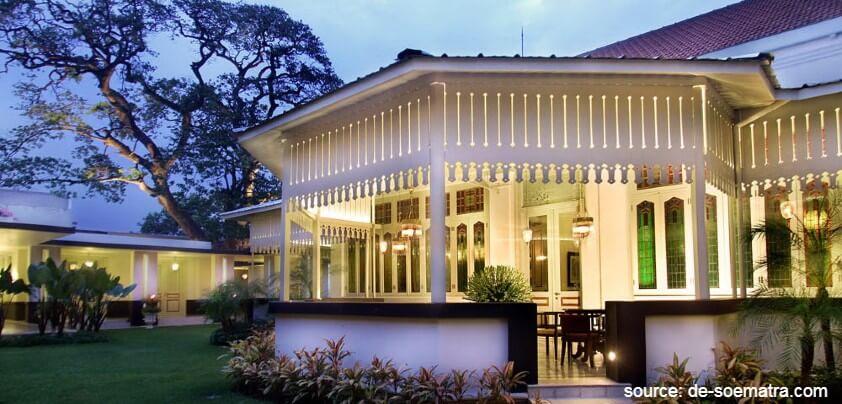 de Seomatra - Restoran Romantis Untuk Dinner Di Surabaya, Cocok Untuk Honeymoon!