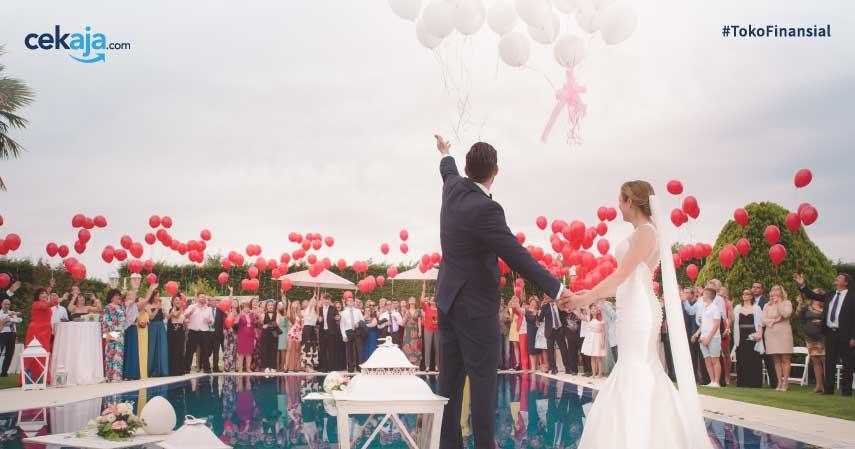 Waspada Penipuan WO, Ini Ciri-Ciri Wedding Organizer Abal