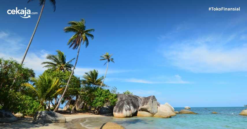 Wisata ke Natuna, Kunjungi 5 Tempat Keren Ini