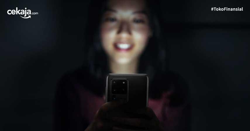 Mengintip Kecanggihan Galaxy S20, Ponsel Flagship 5G Pertama dari Samsung