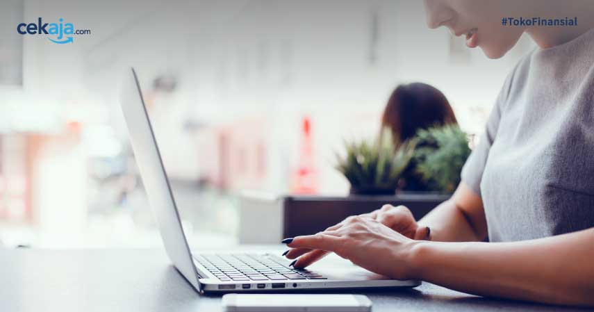 Inilah Cara Kredit Laptop Untuk Mahasiswa