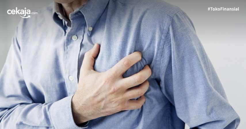 Punya Penyakit Kritis? Kenali Asuransi Penyakit Jantung Ini