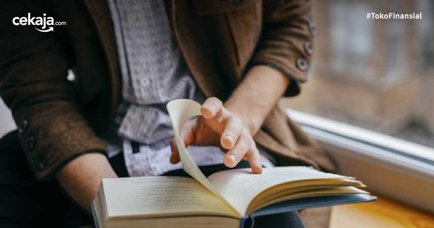 6 Rekomendasi Buku Terbaik untuk Belajar Bisnis bagi Pemula