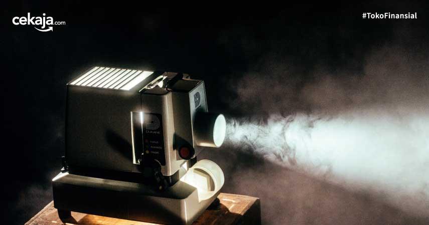 Mengulas 5 Film Indonesia dengan Biaya Produksi Termahal