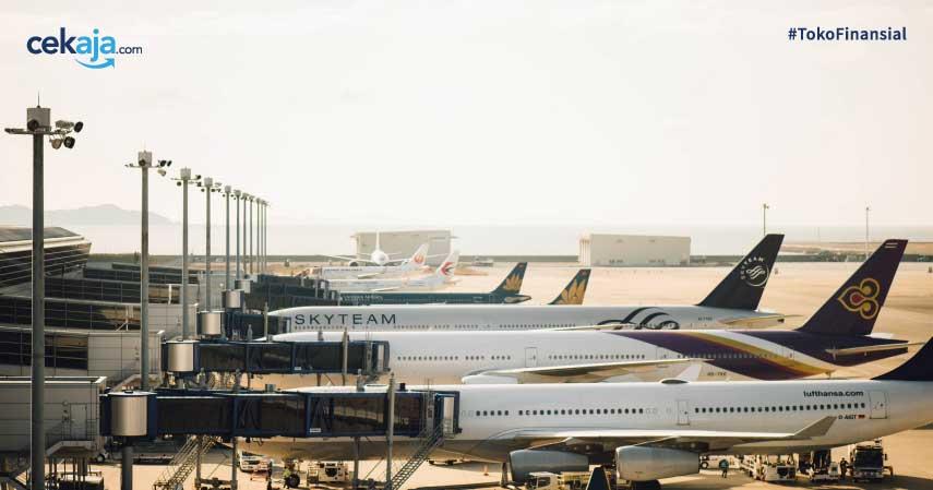 15 Maskapai Penerbangan Terbaik di Seluruh Dunia 2020