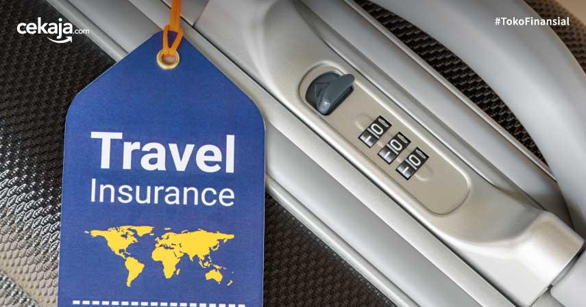Mau Berlibur ke Bangkok? Wajib Beli Asuransi Perjalanan ke Thailand