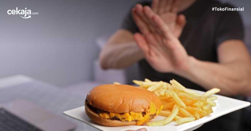 Ini Ciri-ciri Kolesterol Tinggi Yang Patut Diwaspadai