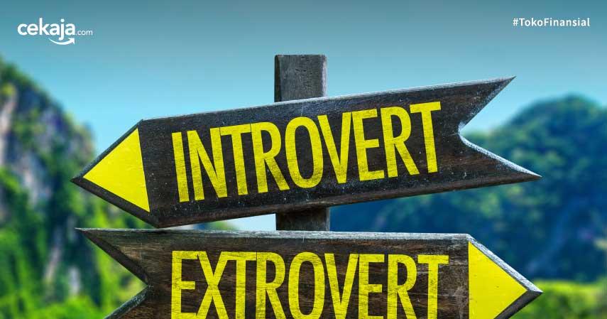 Pekerjaan yang Cocok untuk Introvert dan Ekstrovert, Kamu yang Mana?