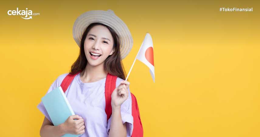 biaya hidup kuliah di jepang