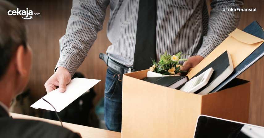 Contoh dan Cara Membuat Surat Resign yang Baik dan Benar