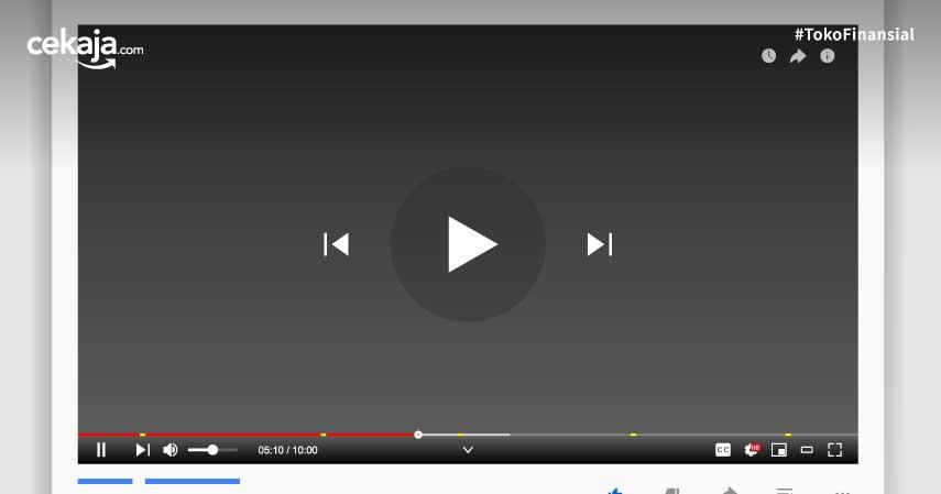 Cara Download Video Dari Youtube, Gak Perlu Khawatir Kuota Habis!