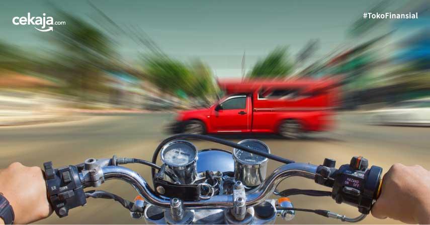Pentingnya asuransi kendaraan bermotor