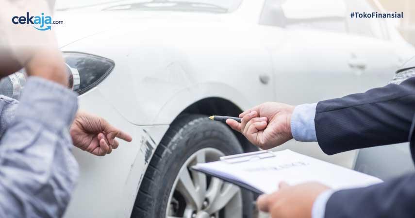 Memilih Asuransi Mobil Sesuai Kebutuhan, Pelajari Baik Baik Tipsnya!