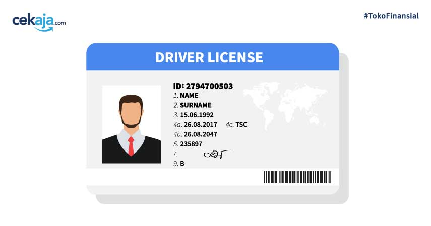 Cara Membuat Smart SIM Online yang Wajib Diketahui