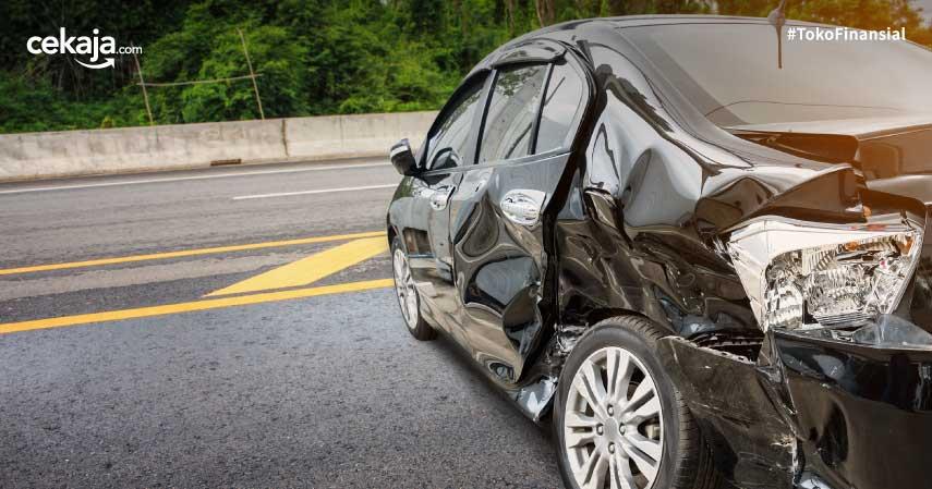 Yuk Mengenal Biaya Asuransi Kecelakaan Di STNK