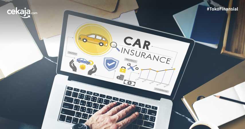 Cara Kerja Asuransi Mobil Yang Perlu Kamu Ketahui
