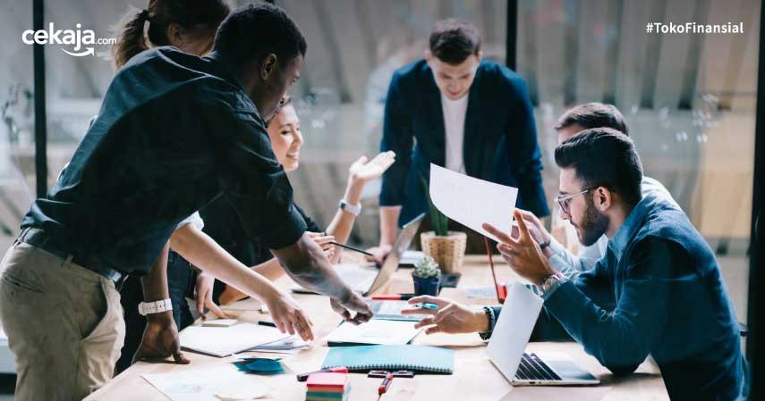 Cara dan Syarat Mendirikan Perusahaan CV Terbaru 2020
