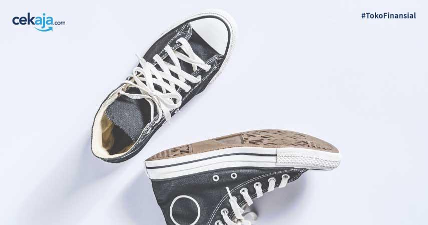 alasan sepatu compass banyak dicari