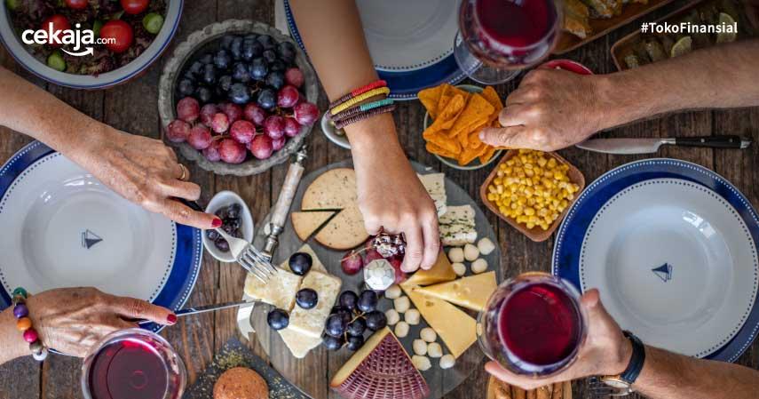 13 Bisnis Kuliner Alternatif yang Menguntungkan Modal Kecil