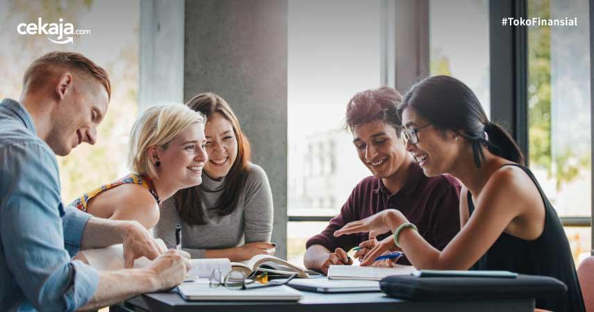 6 Universitas Terbaik di Dunia untuk Belajar Psikologi, Mana  Pilihanmu?