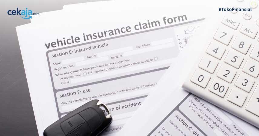 kelengkapan dokumen pengajuan asuransi mobil