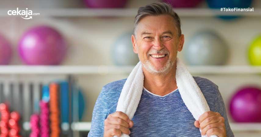 cara serta resep panjang umur