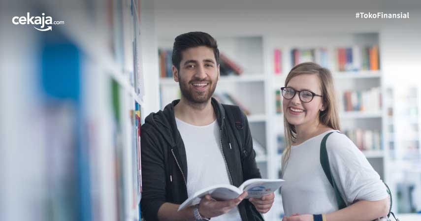 daftar sekolah bisnis secara online terbaik di dunia