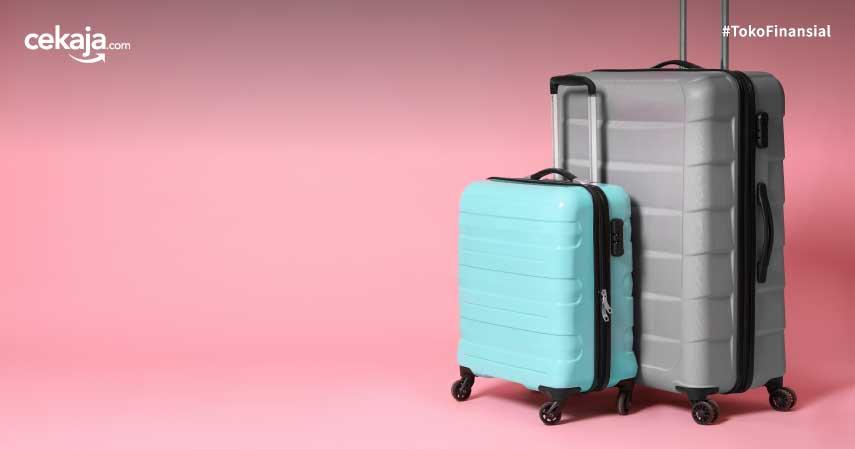 klaim asuransi perjalanan pencurian bagasi