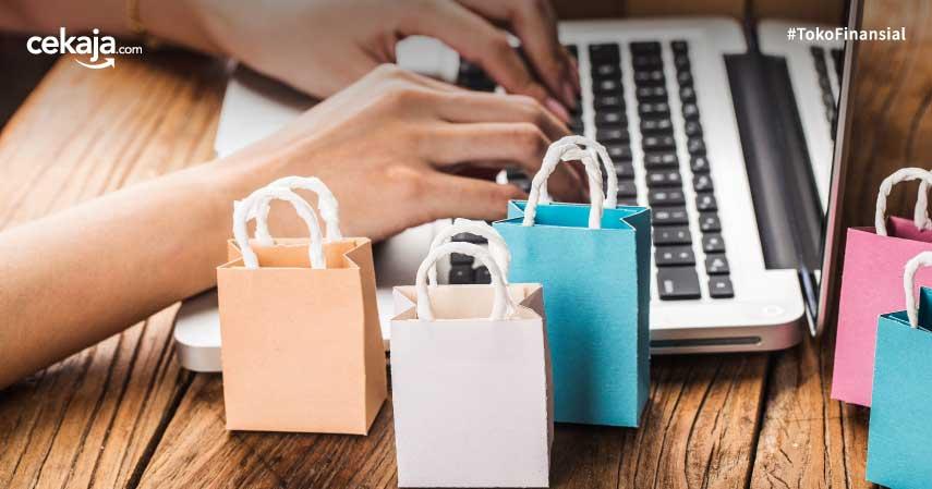 Definisi Impulsive Buying yang Harus Diwaspadai