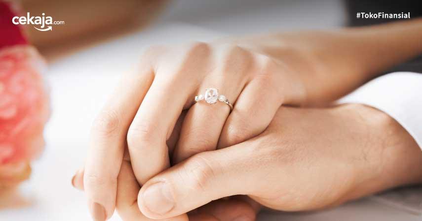 tren model cnicin pernikahan 2020