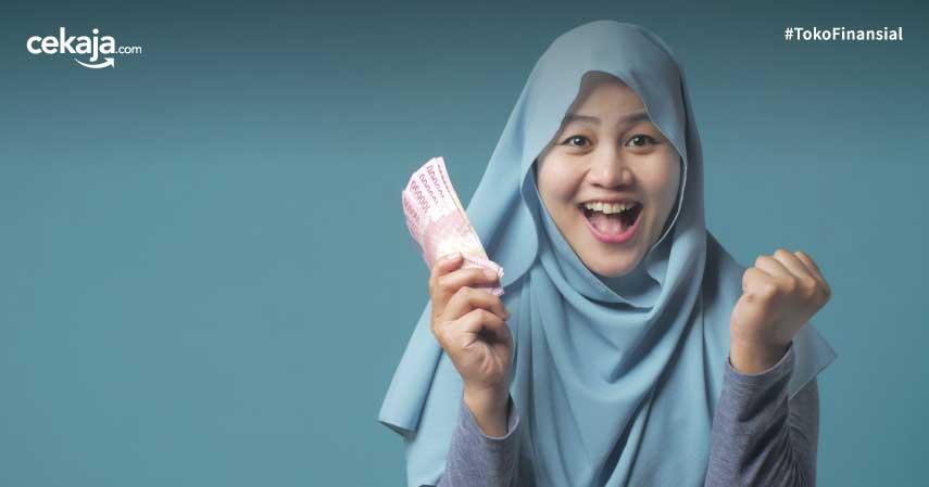 Tanpa Riba, Cek Pinjaman Online Syariah Terbaik Ini
