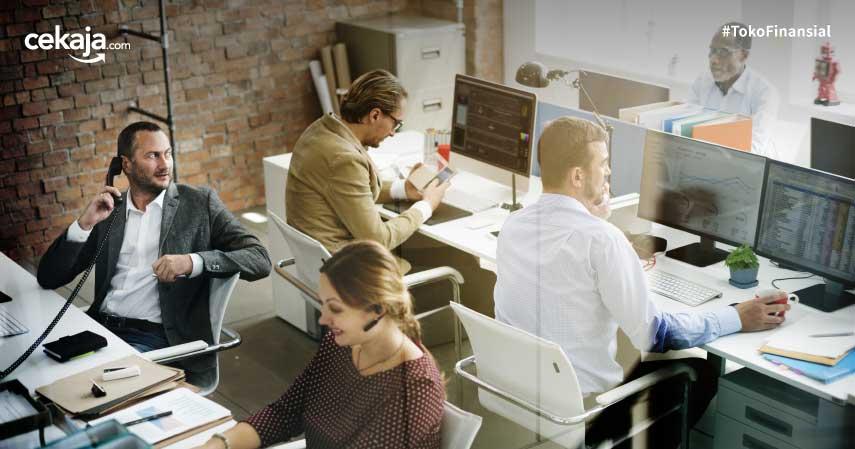 Cara Melanjutkan BPJS Ketenagakerjaan Saat Berhenti Bekerja