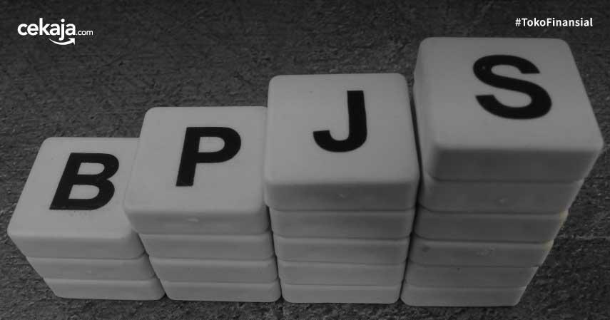 jenis program dan besaran iuran BPJS Ketenagakerjaan 2020
