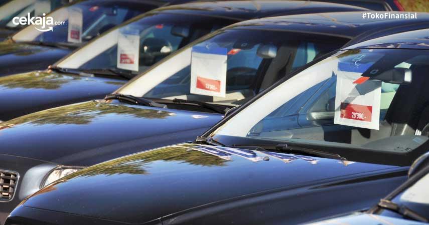 Tips Asuransi Mobil Bekas