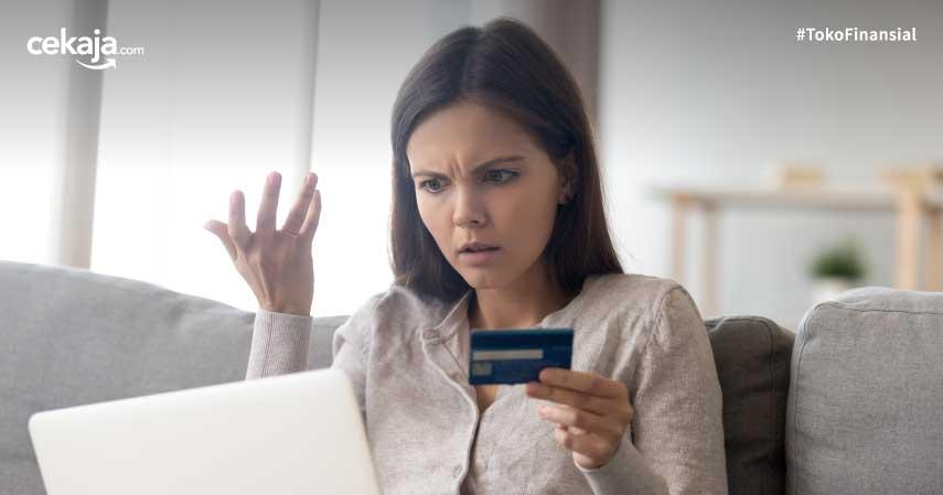 7 Cara Siasati Hutang Kartu Kredit dan Biaya Tambahannya
