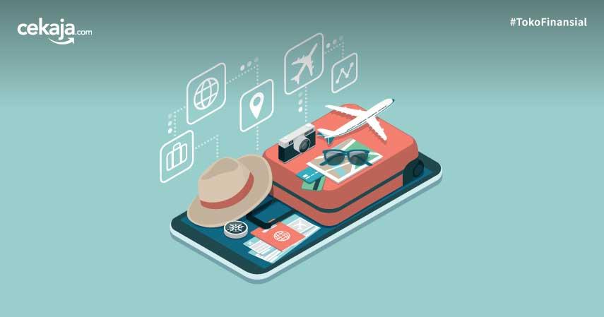aplikasi safe travel kementrian luar negeri
