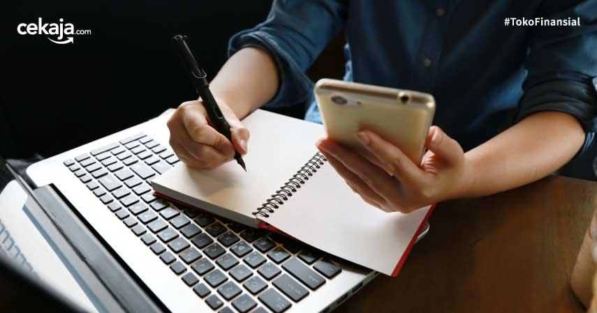 Coba Langkah Langkah Ini Agar Terbebas Dari Utang Pinjaman Online